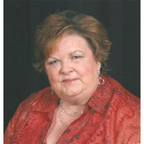 Mildred Diane Morrison