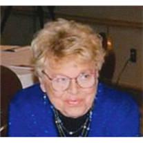 Ruby Basinger Waisner