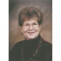 Mary Gaddy Wilhelm