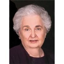 Elizabeth Plyler Faulkner