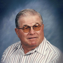 Gideon H. Regier