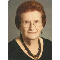 Lois Cochran Almond