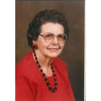 Gladys Boy Byrd)
