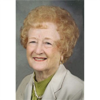 Helen Gibson Lockamy