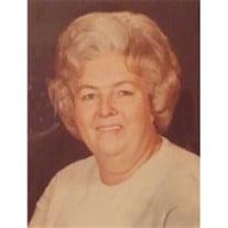 Mildred Price Burleson
