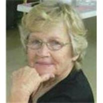 Pauline Russell Blalock