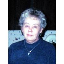 Jane Taylor Barrier