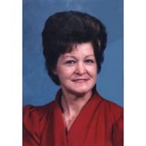 Jeanette Lowder
