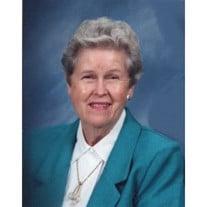Margaret Johnson Newport