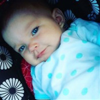 Infant Cheyenne Carpenter