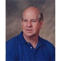 Robert Cecil West