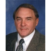 Sidney Brack Talbert