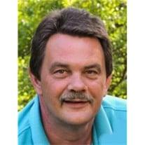 Mark Lee Townsend