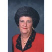 Betty Daniel Lanier