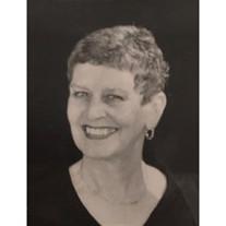 Elizabeth Chandler Davis