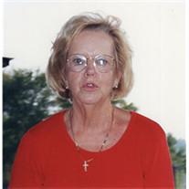 Carolyn Gaddy Garmon
