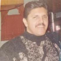 John Frank Camacho