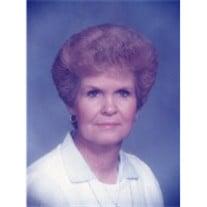 Shirley Eudy Davis