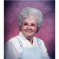 Annie Cook Roberson