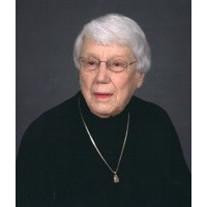 Betty West Hatley