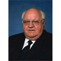 Kenneth Morrow