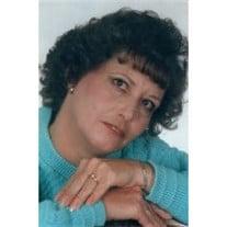 Cathy Burris Turner