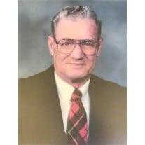 Rev. Elwood Whitley