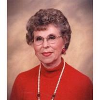 Dorothy Burris Efird