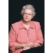 Judy McLester Smith