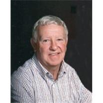 Paul Raymond Albee