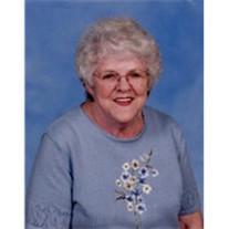 Jeanette Sells Poplin