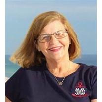 Patricia S. Meggs
