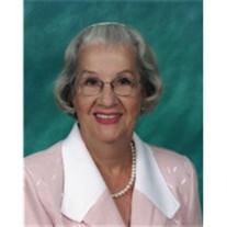 Margaret Poplin Dick