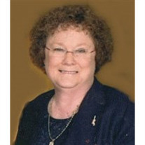 Pamela JoAnne Barbee