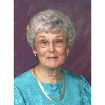 Betty Plowman Pate