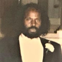 Cecil L. Irving Jr.