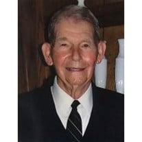 Warren Alonzo Miller