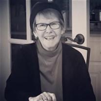 Marion E. Cooper