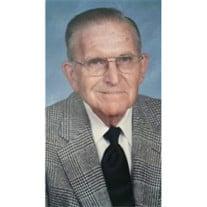 Horace James Waller
