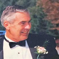 John Raymond Gowen