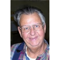 Wayne Gene Morgan