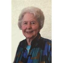 Virginia Poplin Barringer