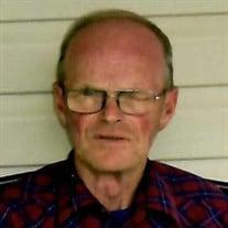 Edgar J Rosenberry