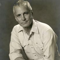 Jack Howard Williamson