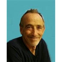 Gary James Almond