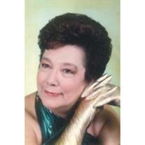 Shirley Austin Carter