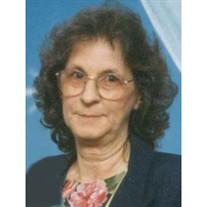 Edith Lambert Hathcock