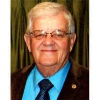 Ernest Eugene Russell
