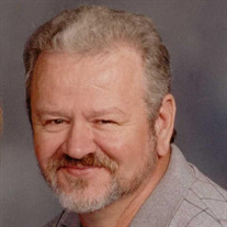 Mr. Calvin L. Mills