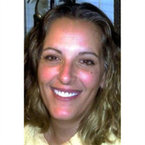 Kimberly Dawn Teeter